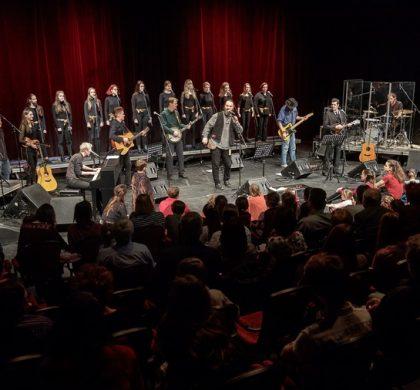 Megérkezett  – Betlehemi történet a Nemzeti Színházban